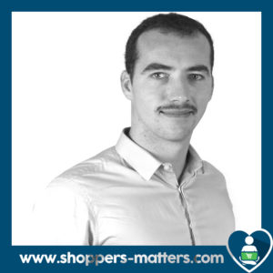 Julien Mahoué_PodcastShoppersMatters